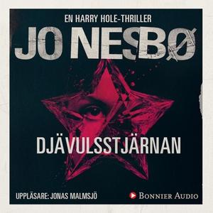 Djävulsstjärnan (ljudbok) av Jo Nesbø