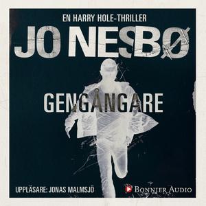 Gengångare (ljudbok) av Jo Nesbø