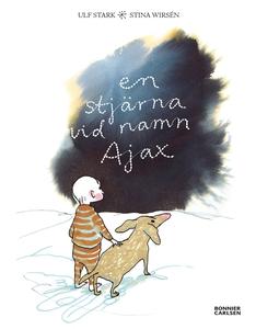 En stjärna vid namn Ajax (e-bok) av Ulf Stark