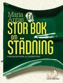 En stor bok om städning