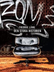 Den stora historien (e-bok) av Fredrik Lång