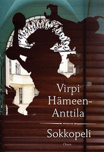 Sokkopeli (e-bok) av Virpi Hämeen-Anttila
