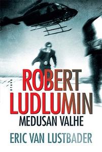 Robert Ludlumin Medusan valhe (e-bok) av Eric v