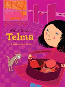 Telma ja kuiskausten koulu (e-bok) av Mila Terä