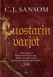 Luostarin varjot (e-bok) av C. J. Sansom