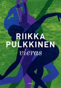 Vieras (e-bok) av Riikka Pulkkinen