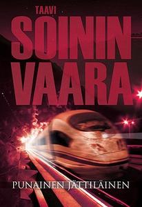 Punainen jättiläinen (e-bok) av Taavi Soininvaa