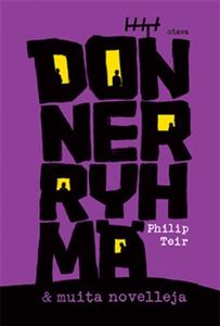 Donner-ryhmä ja muita novelleja (e-bok) av Phil