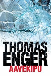 Aavekipu (e-bok) av Thomas Enger