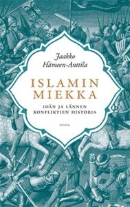 Islamin miekka (e-bok) av Jaakko Hämeen-Anttila