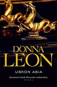 Uskon asia (e-bok) av Donna Leon