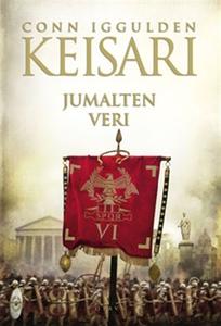 Keisari V (e-bok) av Conn Iggulden