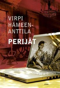 Perijät (e-bok) av Virpi Hämeen-Anttila