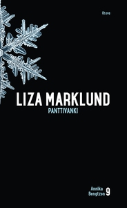 Panttivanki (e-bok) av Liza Marklund