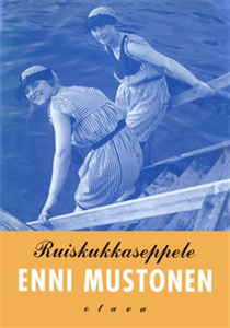 Ruiskukkaseppele (e-bok) av Enni Mustonen