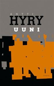 Uuni (e-bok) av Antti Hyry