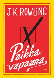 Paikka vapaana (e-bok) av J.K. Rowling