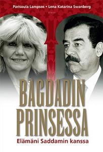 Bagdadin prinsessa (e-bok) av Lena Katarina Swa