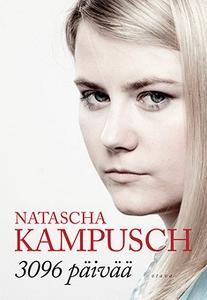 3096 päivää (e-bok) av Natascha Kampusch