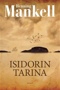 Isidorin tarina (e-bok) av Henning Mankell