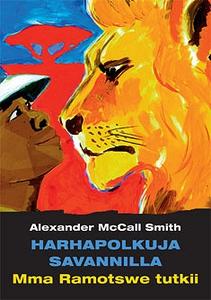 Harhapolkuja savannilla (e-bok) av Alexander Mc