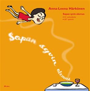 Sopan syvin olemus (e-bok) av Anna-Leena Härkön