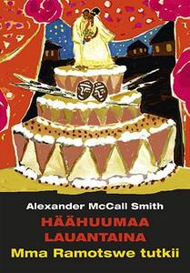 Häähuumaa lauantaina (e-bok) av Alexander McCal