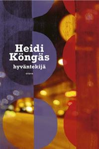 Hyväntekijä (e-bok) av Heidi Köngäs