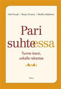 Pari suhteessa (e-bok) av Heli Pruuki, Marjo Ti