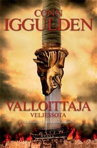 Valloittaja (e-bok) av Conn Iggulden