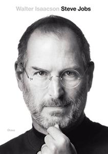 Steve Jobs (e-bok) av Walter Isaacson