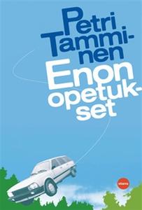 Enon opetukset (e-bok) av Petri Tamminen