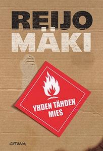 Yhden tähden mies (e-bok) av Reijo Mäki