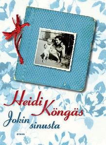 Jokin sinusta (e-bok) av Heidi Köngäs