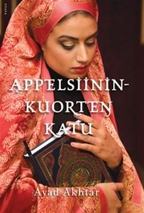 Appelsiininkuorten katu (e-bok) av Ayad Akhtar
