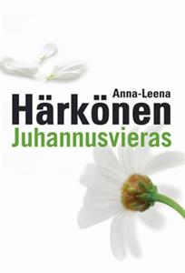 Juhannusvieras (e-bok) av Anna-Leena Härkönen