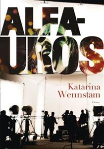 Alfauros (e-bok) av Katarina Wennstam