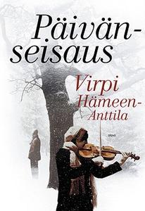 Päivänseisaus (e-bok) av Virpi Hämeen-Anttila