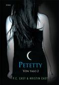 Petetty