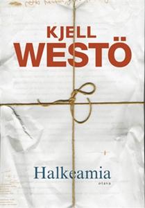 Halkeamia (e-bok) av Kjell Westö