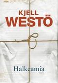 Halkeamia