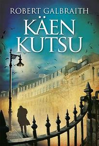 Käen kutsu (e-bok) av Robert Galbraith