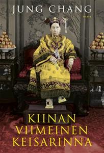 Kiinan viimeinen keisarinna (e-bok) av Jung Cha