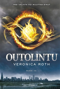 Outolintu (e-bok) av Veronica Roth