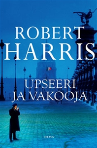 Upseeri ja vakooja (e-bok) av Robert Harris