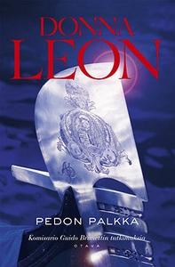 Pedon palkka (e-bok) av Donna Leon