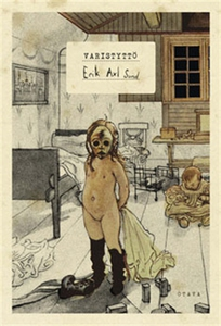 Varistyttö (e-bok) av Erik Axl Sund