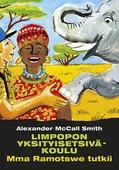 Limpopon yksityisetsiväkoulu
