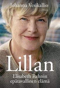Lillan (e-bok) av Johanna Vesikallio