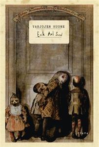 Varjojen huone (e-bok) av Erik Axl Sund